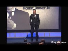 Robert Downey Jr asks forgiveness for Mel Gibson. Faith in Humanity is restored