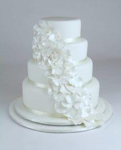 A Little Cake Place | Four & Five Tier Cake Designs