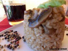 Arroz con Coca-Cola http://lacocinadecarmela.blogspot.com.es/2012/03/arroces-y-pastas-arroz-con-coca-cola.html