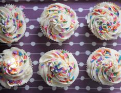 The Best (Vegan) Cupcakes - Ever! | Babble