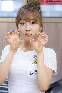 CLC - Jang SeungYeon 장승연 160721 #승연 #씨엘씨