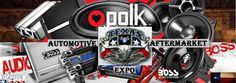 WE WELCOME ALL AUDIO BUSINESS PROFESSIONALS TO THE ROLLIN84Z.COM AUTOMOTIVE AFTERMARKET EXPO.