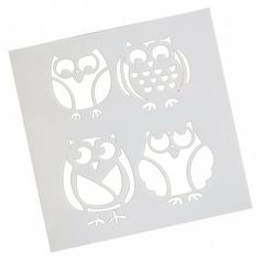 Owl Style Cake Mold -$0.9 Online Shopping| GearBest.com