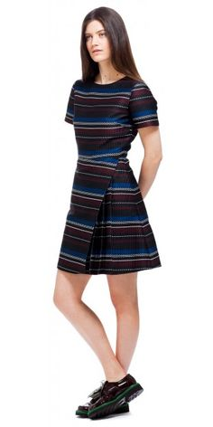 Suno Layered Dress