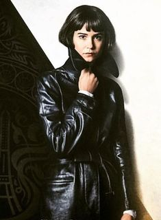 Com - Katherine Waterston Fantastic Beasts Leather Long Coat Long Leather Coat, Napa Leather, Leather Jeans, Fantastic Beasts Movie, Fantastic Beasts And Where, Tina Goldstein, Colleen Atwood, Crimes Of Grindelwald, Pentecostal Outfits
