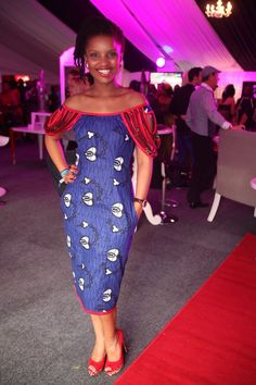 unathi msengana's dresses - Google Search