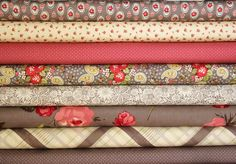 Moda...Urban Cowgirl Fabric