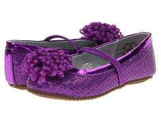 Stride Rite Kenleigh (Toddler/Little Kid/Big Kid) Purple - Zappos.com Free Shipping BOTH Ways