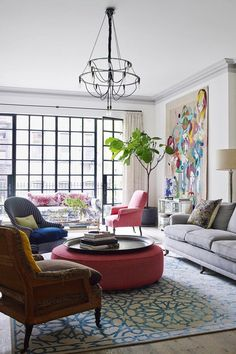 Wonderful West Village Townhouse