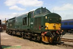 class 37 nose ends - Page 2 - UK Prototype Discussions (not questions! Live Steam Locomotive, Electric Locomotive, Diesel Locomotive, Discussion, Train Stations, British Rail, Train Pictures, Vintage Guitars, Questions