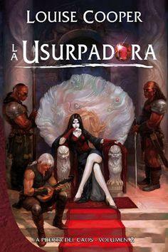 La usurpadora Epub - http://todoepub.es/book/la-usurpadora/ #epub #books #libros #ebooks
