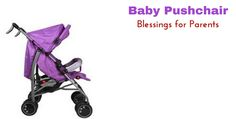 If you are a busy parent then you already knew that carrying a baby all the time is too tough. So, to get rescue from this you can start using a baby pushchair. - See more at: http://www.youngsmartees.com/blog/baby-furniture-and-accessories/baby-pushchair---blessings-for-parents/#sthash.CLPliF4Y.dpuf
