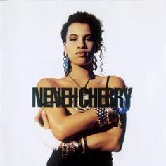 Neneh Cherry - Raw Like Sushi (1989)-FLAC - http://cpasbien.pl/neneh-cherry-raw-like-sushi-1989-flac/