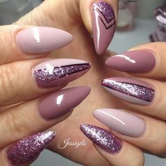 20 Acrylic Nail Art Designs Ideas 2019 With Images Stiletto