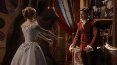 OUAT The Tower Emma's Dress