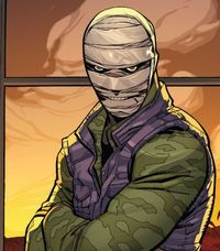 As a child, Norman Osborn became obsessed with gaining wealth and power. His…