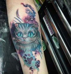 Hey everyone! I recently have been looking for some Disney tattoo inspiration and I wanted to share with you guys some of the ones that I found. Maybe they'll inspire you to get a Disney tattoo. So check out these Disney tattoo ideas. Arm Tattoo, Body Art Tattoos, New Tattoos, Girl Tattoos, Tattoos For Guys, Tattoo Cat, Tatoos, Trendy Tattoos, Unique Tattoos