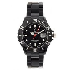 Optik Melawai · Boys · Toy Watch Fluo Black Watch Unisex 0e573cc5f0