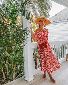 Madame, Summer Wardrobe, Hot, Caribbean, Spring Fashion, Ready To Wear, Wrap Dress, Short Sleeve Dresses, Street Style