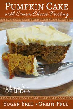 Pumpkin Cake (1)