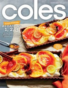 Check out the latest promotions for Coles! Coles Recipe, Magazines, French Toast, Avocado, Recipe Books, Breakfast, Easy, Recipes, June