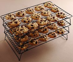 Wilton Excelle Elite 3-Tier Cooling Rack $7.51 (amazon.com)