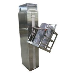 Ability Fabricators' stainless-steel post lifts and mobile lifting equipment are specifically designed to serve industries. Fastest Growing Industries, Stainless Steel Containers, Conveyor System, Hepa Filter, Blenders, Mixers, Welding, Beverage, Food