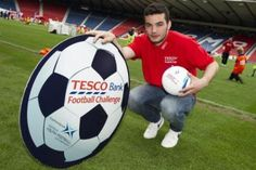 Gordon Strachan Soccer Player | Tony Watt was included in Gordon Strachan's Scotland squad for next ...