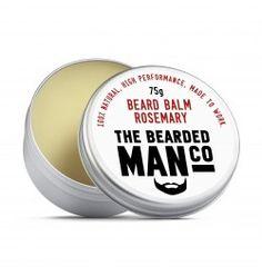 Beard Balm Rosemary 75g
