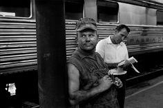 Henri Cartier-Bresson  USA. Washington DC. 1967