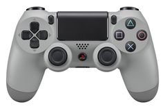 Playstation 4 Accessories - PS4™ DUALSHOCK 4 Controller, Headsets & Camera