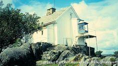 Økshammaren Lighthouse | Lighthouses of Norway