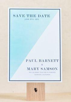 Minimalist Wedding on Pinterest | Pearl Bracelets, Letterpress ...