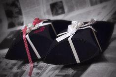 EIGWYS: DIY #1 Geschenkverpackung & Oreo-Lolli