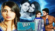 Dil Mil Gaye | Triangular Love Story | Soniya Hussain | Zhalay Sarhadi |...