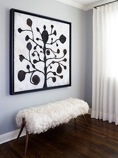 Natalie Nunes Interior Design Julie Wolfe Painting