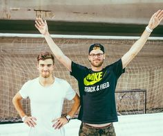 The CHAINSMOKERS: Life After #Selfie