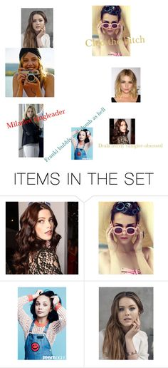 """""""Untitled #128"""" by solstice-max on Polyvore featuring art"""
