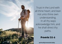 - Grow Spiritually with Christian Inspirational Articles and Stories Spiritual Attack, Spiritual Growth, Proverbs 3 5 6, Relationship Posts, Inspirational Articles, Saving A Marriage, Jesus Quotes, Life Purpose, Christian Inspiration