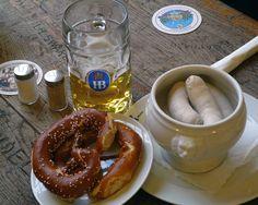 Biergartenkochbuch Bayerische Sommerküche : Besten ✿ bavarian specialities ✿ bayerische schmankerl