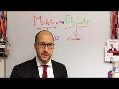 Marketing e Pubblicità... quanta confusione!!!   Luca Baldo - Marketing per ecommerce