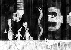 polska ilustracja dla dzieci: Zapowiedź - 13 bajek z królestwa Lailonii dla dużych i małych