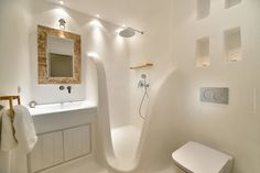 Mykonos-Villa_12 | iDesignArch | Interior Design, Architecture & Interior Decorating eMagazine