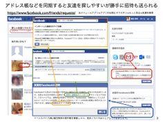 Facebook検索で友達や友達以外を探す時に注意すべき3点 http://yokotashurin.com/facebook/find-friends.html
