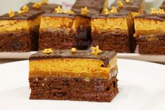 Romanian Desserts, Creme Caramel, Sweet Cakes, Sweets Recipes, Nutella, Sweet Treats, Ice Cream, Cooking, Food