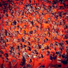Miss it, #OrangeNation? - @Syracuse University- #webstagram