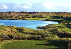 Francis Links - The Golf Network St Francis, South Africa, Cape, Golf Courses, African, Pictures, Paisajes, Mantle, Photos