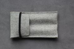 Kleines Creadienstagsdings - Stifte-Etui, Pouch for pens