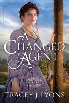 #Christian #Romance - Can a good Christian keep terrible secrets? Dare Elsie trust William? http://storyfinds.com/book/18806/a-changed-agent