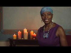 The first 2013 Unity World Day of Prayer video with Rev. Lynne Brown. Join Rev. Paulette Pipe as she leads us through breathing techniques that will make your meditation experience more meaningful. Click the pic to watch the video.